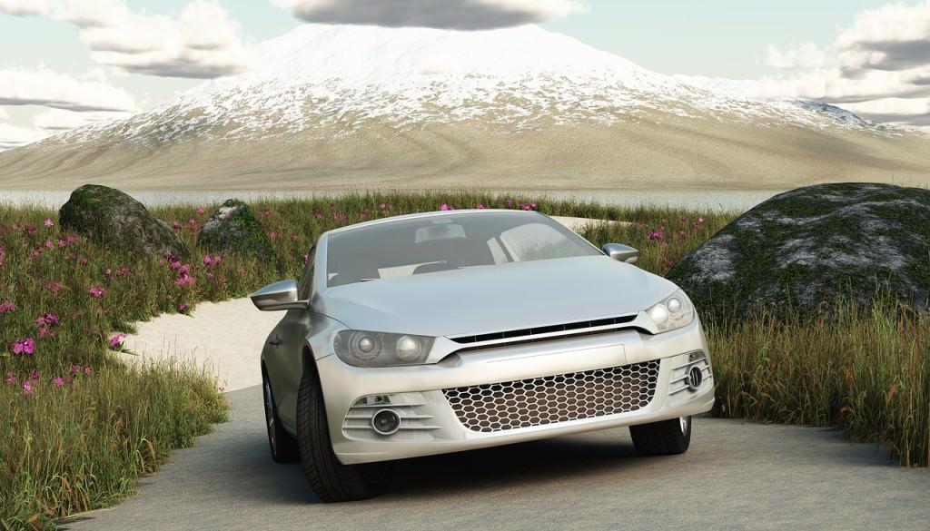 auto-車