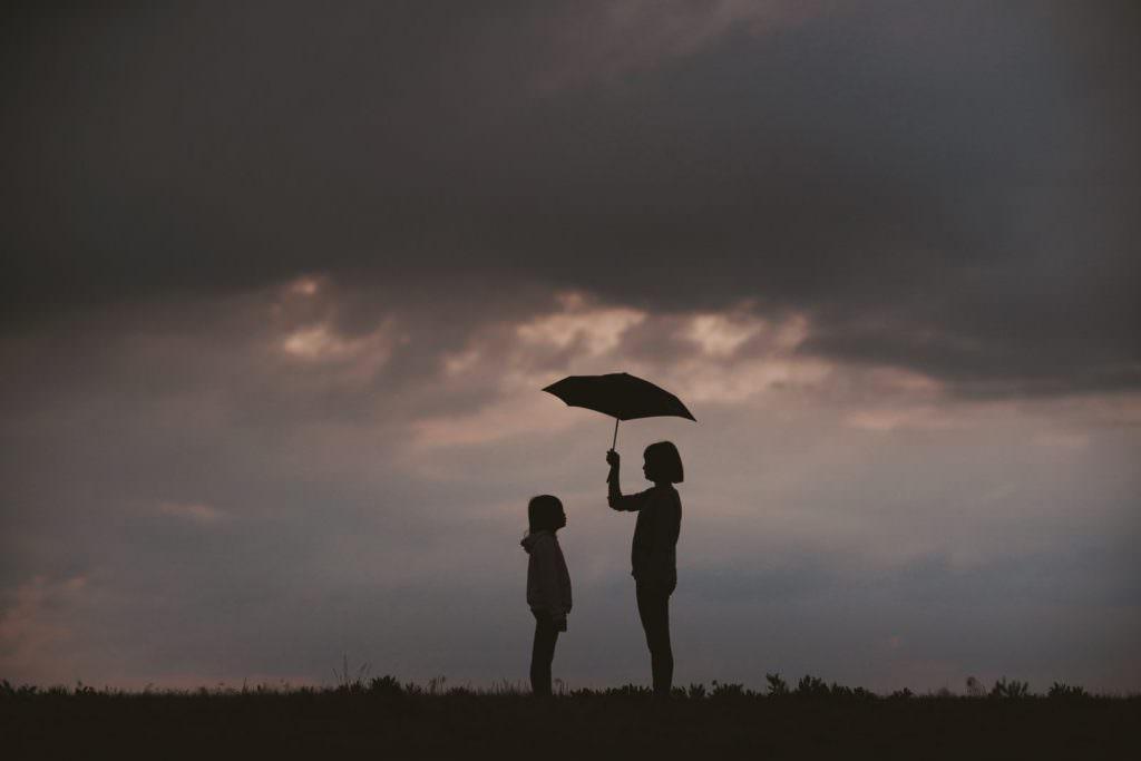 算命感情篇之離婚孩子該跟誰?