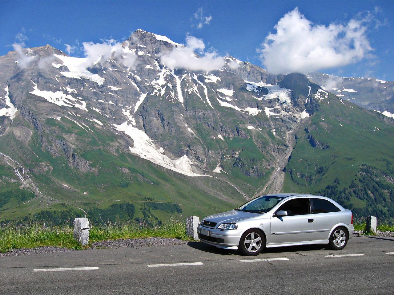opel-車